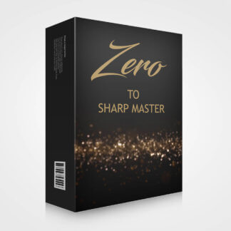 Zero to Sharp Masterclass